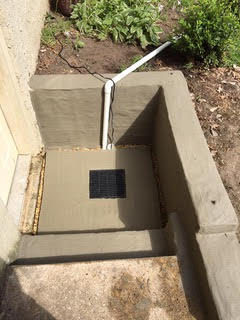 Exterior Drainage – South Jersey Waterproofing Company